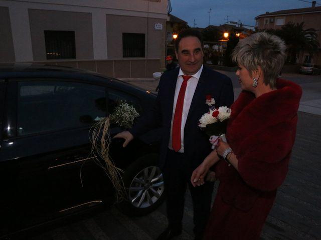 La boda de Paco y Rosa en Castelló/castellón De La Plana, Castellón 6