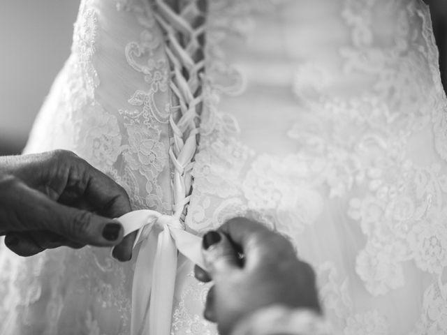 La boda de Andreu y Cristina en Fonteta, Girona 25