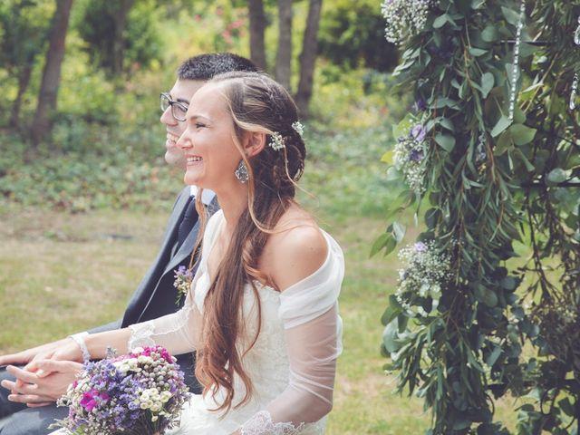 La boda de Andreu y Cristina en Fonteta, Girona 49