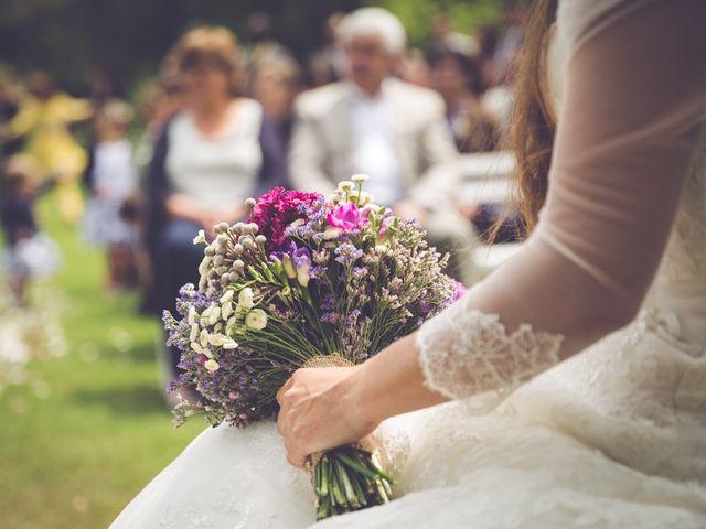 La boda de Andreu y Cristina en Fonteta, Girona 52