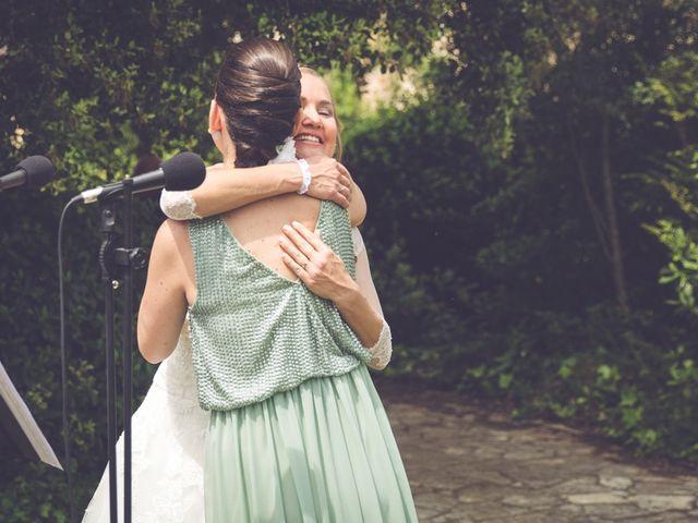 La boda de Andreu y Cristina en Fonteta, Girona 60