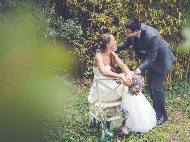 La boda de Andreu y Cristina en Fonteta, Girona 69