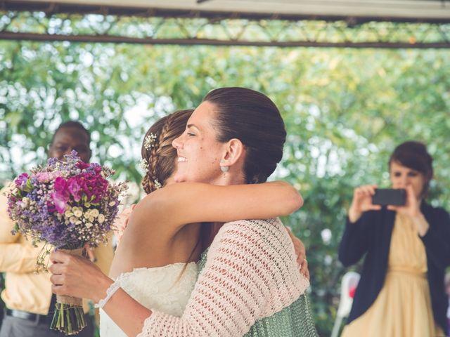 La boda de Andreu y Cristina en Fonteta, Girona 99