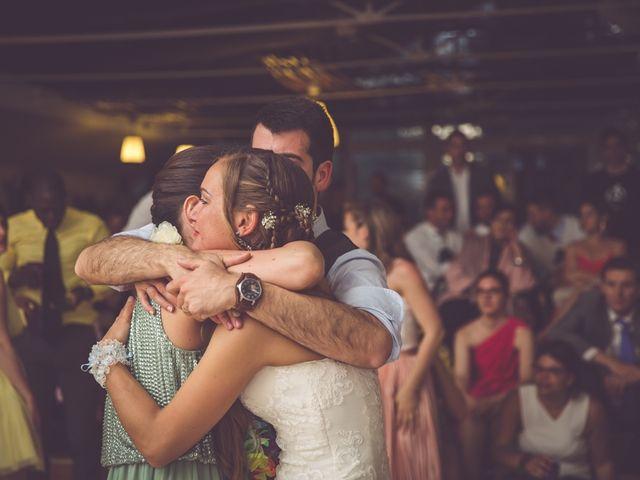 La boda de Andreu y Cristina en Fonteta, Girona 109