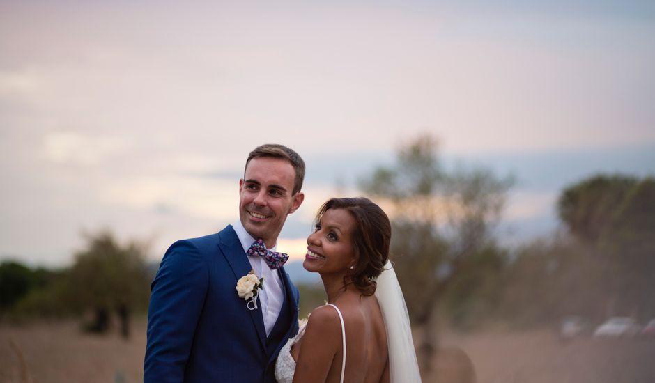 La boda de Sergio y Lucia en Inca, Islas Baleares