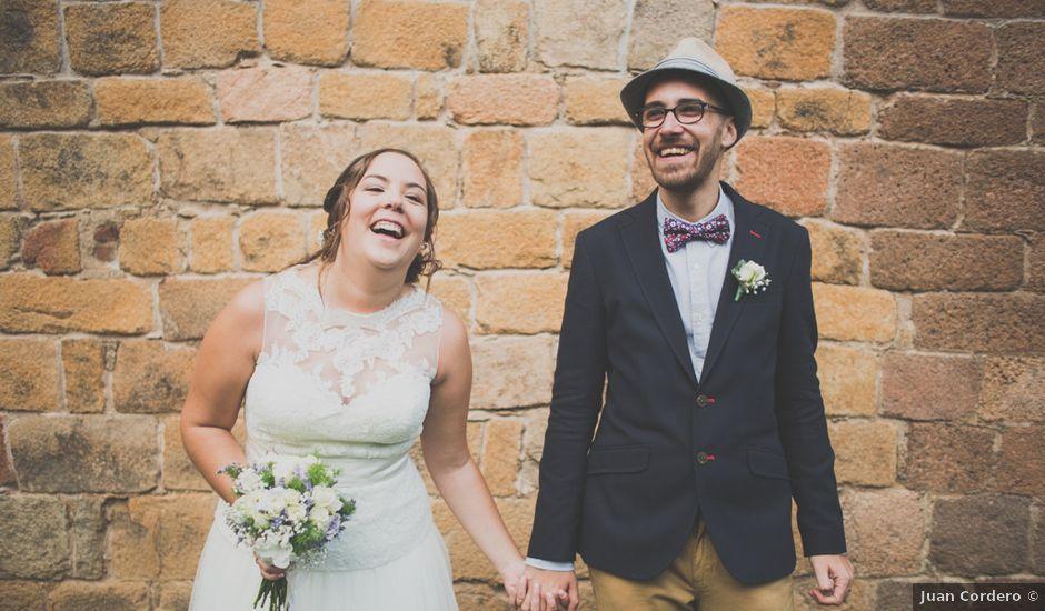 La boda de Marc y Alba en Montseny, Barcelona
