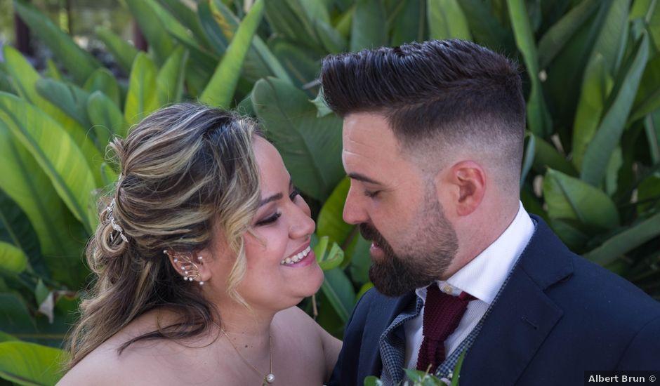 La boda de Sergio y Daniela en El Vendrell, Tarragona
