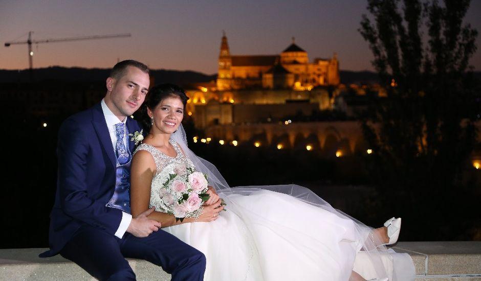 La boda de Jaime y Mayer en Córdoba, Córdoba
