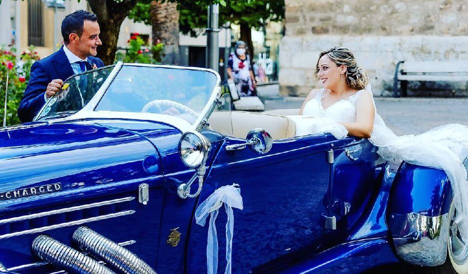 La boda de Ruben y Olga  en Ciudad Real, Ciudad Real
