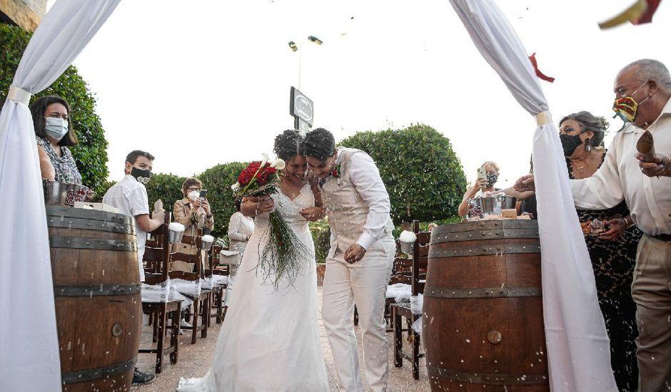 La boda de Macu y Noemi en Elx/elche, Alicante