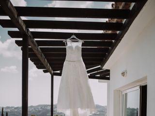 La boda de Laura y Salva 1