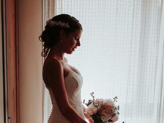 La boda de Cristina y Asier 2