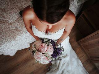 La boda de Cristina y Asier 3