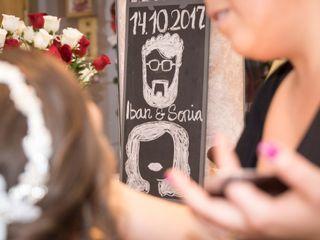 La boda de Sonia y Iban 2