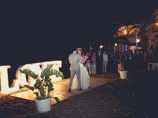 La boda de Marimar y Carlos 3