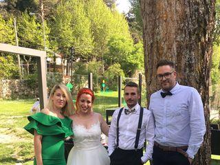 La boda de Tania  y Julián  3
