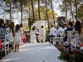 La boda de Nelly y Dany 3