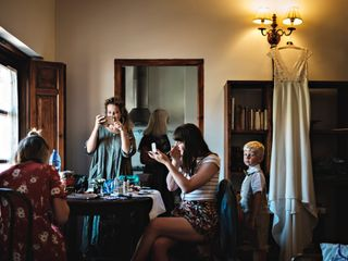 La boda de Hayley y Josh 3