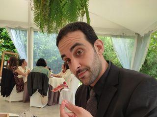 La boda de Pablo y Aranza 2