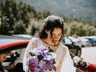 La boda de Celine y Manuel 2