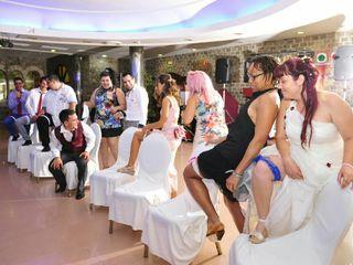 La boda de Laura y Daniel 3
