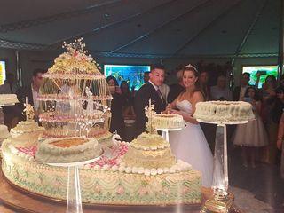 La boda de Caty y Abraham  2