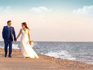 La boda de Susana y Gerardo 1