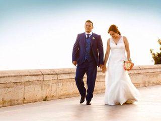 La boda de Susana y Gerardo