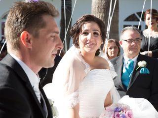 La boda de Bea y Nene