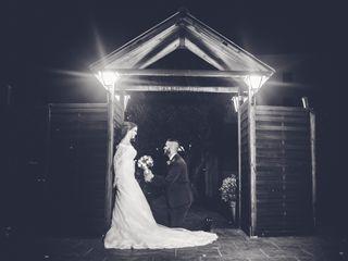 La boda de Karoline y Bruno 2