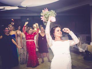 La boda de Karoline y Bruno 3