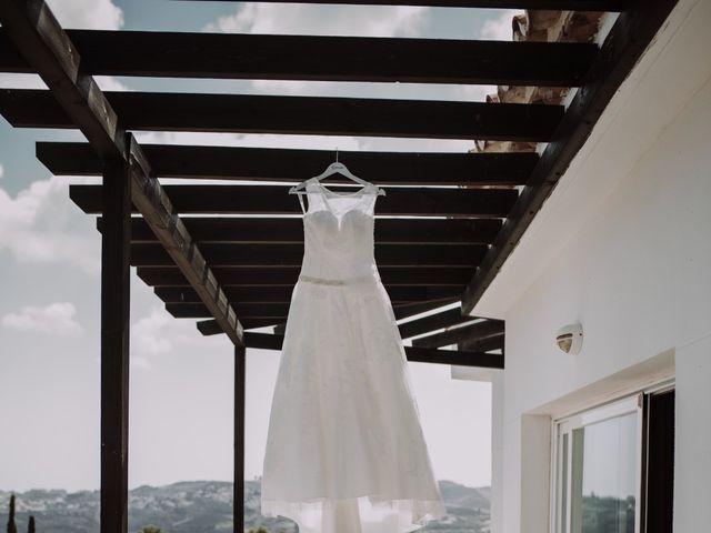 La boda de Salva y Laura en Mijas Costa, Málaga 3