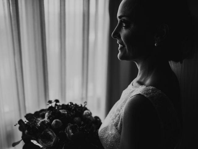 La boda de Salva y Laura en Mijas Costa, Málaga 15