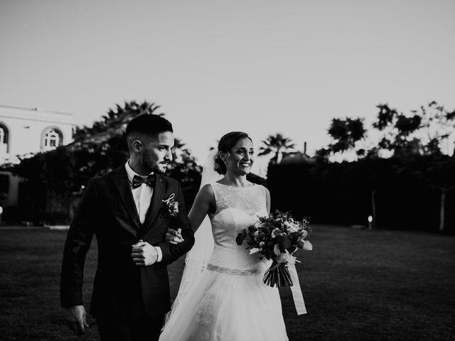 La boda de Salva y Laura en Mijas Costa, Málaga 29
