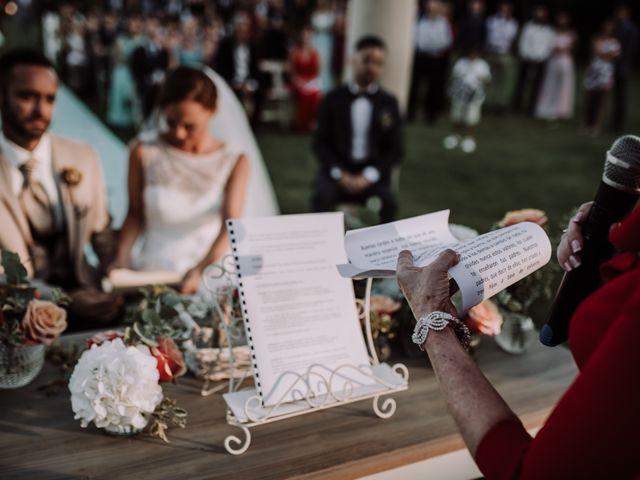 La boda de Salva y Laura en Mijas Costa, Málaga 34