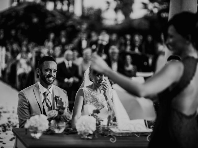 La boda de Salva y Laura en Mijas Costa, Málaga 35