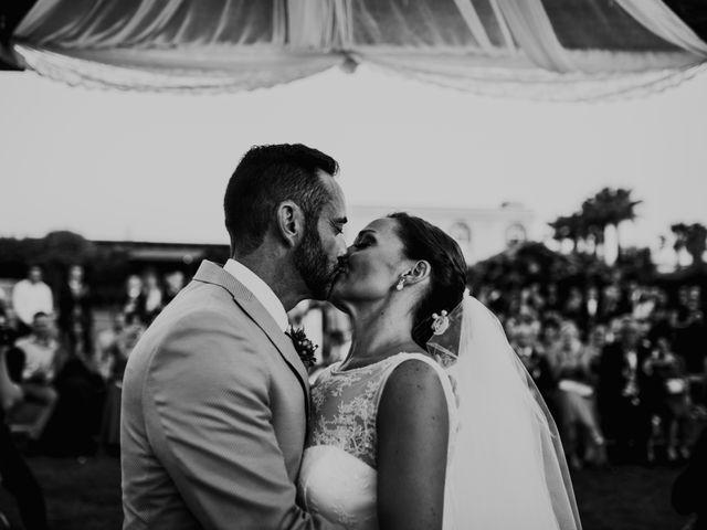 La boda de Salva y Laura en Mijas Costa, Málaga 37