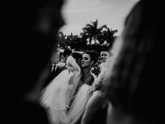 La boda de Salva y Laura en Mijas Costa, Málaga 41