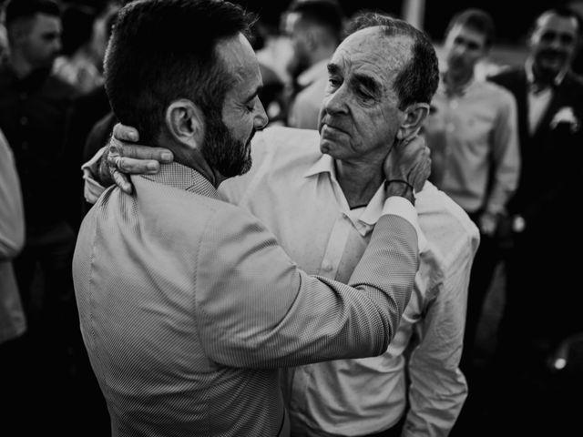 La boda de Salva y Laura en Mijas Costa, Málaga 43