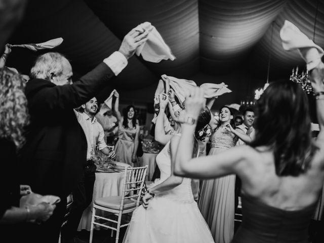 La boda de Salva y Laura en Mijas Costa, Málaga 49
