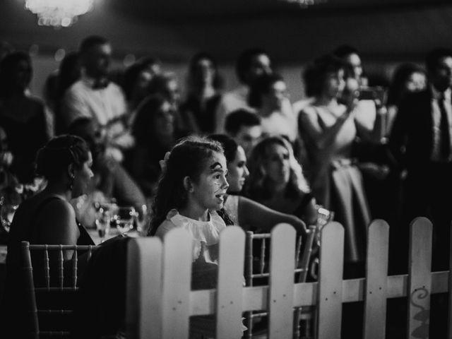 La boda de Salva y Laura en Mijas Costa, Málaga 56