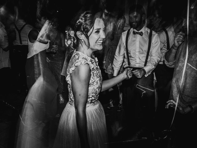 La boda de Salva y Laura en Mijas Costa, Málaga 57