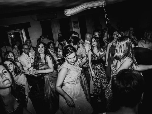 La boda de Salva y Laura en Mijas Costa, Málaga 59