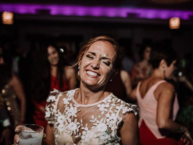 La boda de Salva y Laura en Mijas Costa, Málaga 60