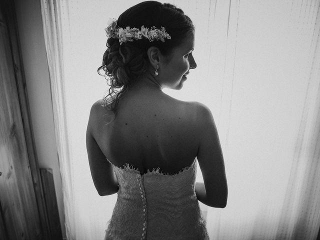 La boda de Asier y Cristina en Munguia, Vizcaya 6