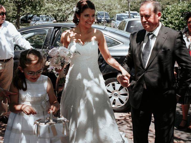 La boda de Asier y Cristina en Munguia, Vizcaya 14