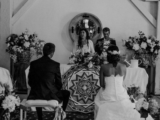 La boda de Asier y Cristina en Munguia, Vizcaya 15