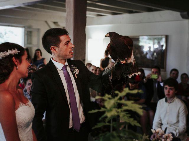 La boda de Asier y Cristina en Munguia, Vizcaya 18