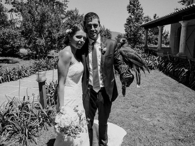 La boda de Asier y Cristina en Munguia, Vizcaya 19