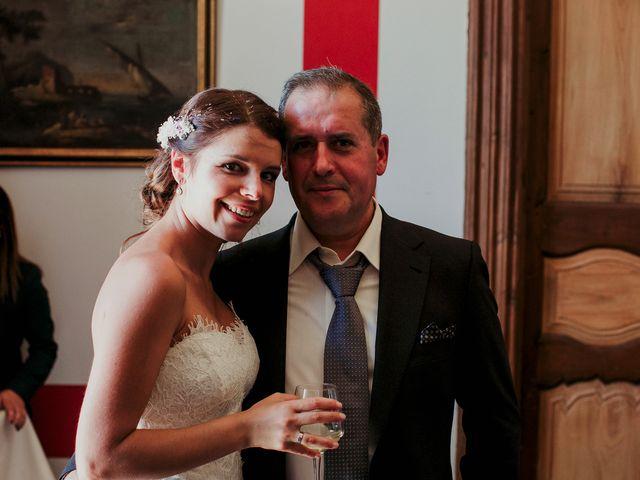 La boda de Asier y Cristina en Munguia, Vizcaya 20